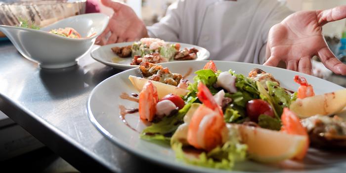 Restaurant Software | Restaurant Management | Recipe Menu Costing