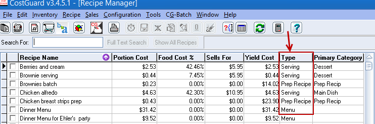 Costguard Food Costing Software Reviews